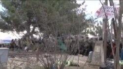 Potrebna hitna akcija oko blokade izbjeglica u Grčkoj