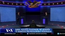 SHBA: Kolegji Zgjedhor, në qendër të debateve për rezultatin e zgjedhjeve