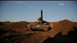 Затишшя на Донбасі оманливе - канадський експерт з передової. Відео
