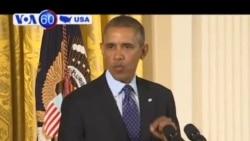 Tổng thống Obama ủng hộ quyền phá thai của phụ nữ
