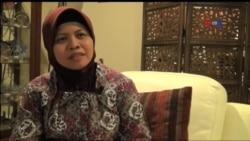 Diah Darmawaty: Perempuan Muslim Indonesia yang Bekerja di Boeing