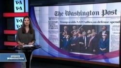 12 Temmuz Amerikan Basınından Özetler