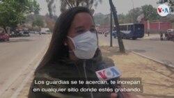 Periodistas venezolanos: Es más fuerte un delito de opinión que un asesinato