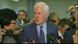 Sen. Cornyn: In No One's Interest to 'Delay or Impede' Investigation