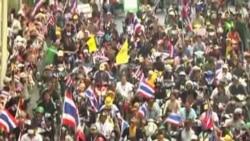 Thailand Protest Dec 22 New