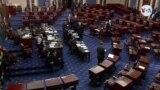 Republicanos en el Senado de EE. UU. frustran el debate de una reforma electoral
