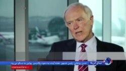 ابراز شگفتی هواپیمایی امارات از ممنوعیت ورود وسایل الکترونیکی به داخل هواپیماها