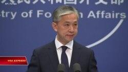 Truyền hình VOA 22/7/20: Bắc Kinh: Quan hệ Việt-Trung đang phát triển 'tích cực'