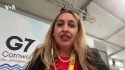 Денисс Рудич: «Построить заново» вместо «Твиттер-дипломатии»
