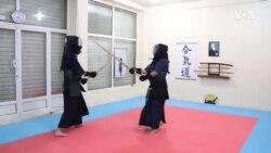 Kendo sənəti