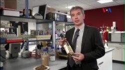 Phụ phẩm từ rượu whisky có thể làm nhiên liệu cho xe hơi
