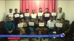 گزارشها از برخورد جمهوری اسلامی با تدارک دهندگان اعتصاب معلمان