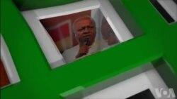 TASKAR VOA TV: Duniya A Tafin Hannunku! Ma'Aikatan Muryar Amurka Sun Samu Lambobin Yabo, Disamba 08, 2015