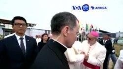 Manchetes Africnas 10 Setembro 2019: Papa regressa ao Vaticano