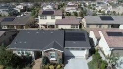 加州规定到2020年大多数新建住房必装太阳能板