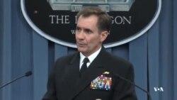 وزارت دفاع آمریکا: واشنگتن و تهران در حملات علیه داعش همکاری و هماهنگی ندارند