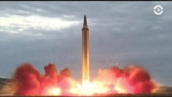 Трамп не считает военное решение проблемы КНДР «предпочтительным вариантом»