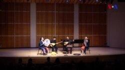 Nyu Yorkda Nəsimiyə həsr olunmuş konsert