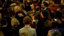 Вперше за 25 років демократ здобув перемогу в штаті Алабама. Відео