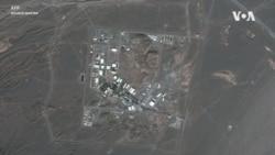 伊朗納坦茲核設施電網故障 一天前高效率鈾濃縮離心機在該設施啟動