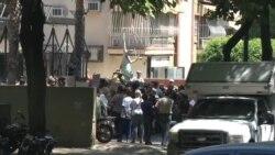 Venezuela: opositores rechazan salida del aire de CNN