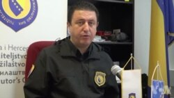 BiH: Optužnica protiv 27 osoba osumnjičenih za pripadnost auto mafiji