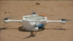 Drones Could Speed HIV Testing