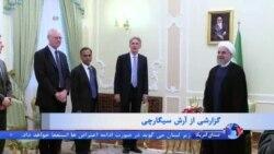 هاموند: تحریم ها علیه ایران از بهار آینده ممکن است کاهش یابد
