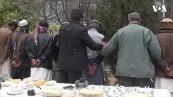 خوست پوليس: د مخدراتو پرضد د حکومت مبارزه دوام لري