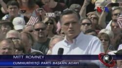 Mitt Romney'nin Siyasi Kimliği