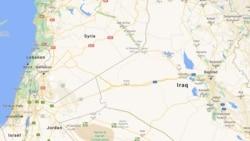 美國對伊拉克和敘利亞境內的伊朗支持的武裝分子發動空襲