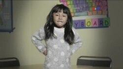 Campaña denuncia miedos de niños de familias inmigrantes