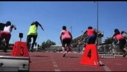 Спеціальна Олімпіада проти дискримінації людей з інтелектуальними вадами. Відео