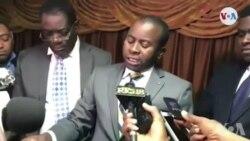 Ayiti-Sekirite: Sena Ap Pare pou Tande Senatè Gracia Delva Ki ta Gen Lyen ak yon Prezime Chèf Gang