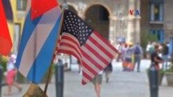 Crece interés comercial de EE.UU en Cuba