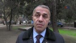 AXCP sədrinin müşaviri Məmməd İbrahimin vəkili Yalçın İmanovun müsahibəsi