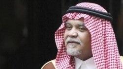 رئیس سازمان امنیت عربستان برکنارشد