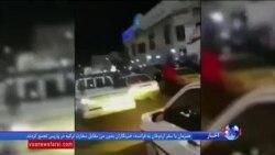 در هشتمین روز اعتراضهای گسترده (پنجشنبه) در ایران چه اتفاقاتی روی داد
