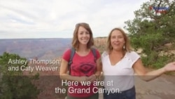 Grand Canyon: A Sight Beyond Words