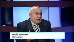 Həbib Azərsina ilə müsahibə