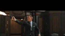 Cine: Skyfall, la nueva aventura de Bond