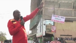 Kenya Heads to Highly Anticipated Nationwide Elections
