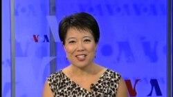 VOA卫视(2013年10月18日 第二小时节目)