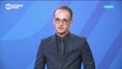 Берлин: Навального отравили ядом из группы «Новичок»