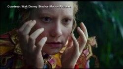 «Алиса в Зазеркалье» и «Люди икс. Апокалипсис»
