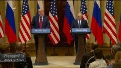 Plugged in with Greta Van Susteren - Trump's Meddling Misstatement