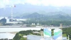 日本將重啟仙台核電站