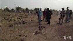 Quatre morts dans des attentats-suicides dans le nord-est du Nigeria (vidéo)