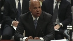 Jeh Johnson on Russian Hacking of US Election