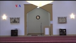 Islam di Amerika: Masjid Joplin Bangkit Kembali